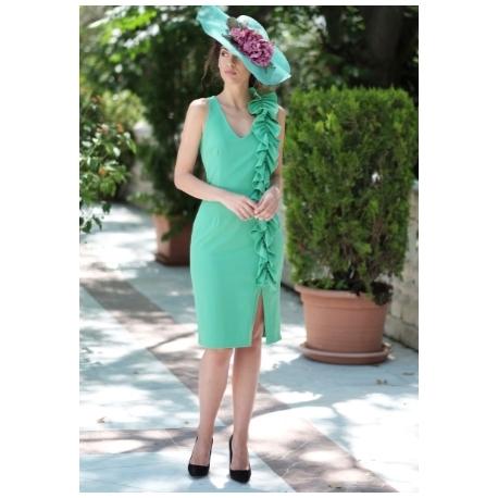 Vestido Córdoba