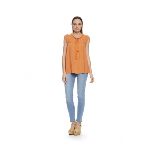 Blusa Orange