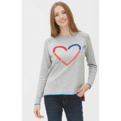 JERSEY CORAZON